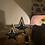 Thumbnail: Étoile à poser en dentelle de chambre à air - Moyen modèle