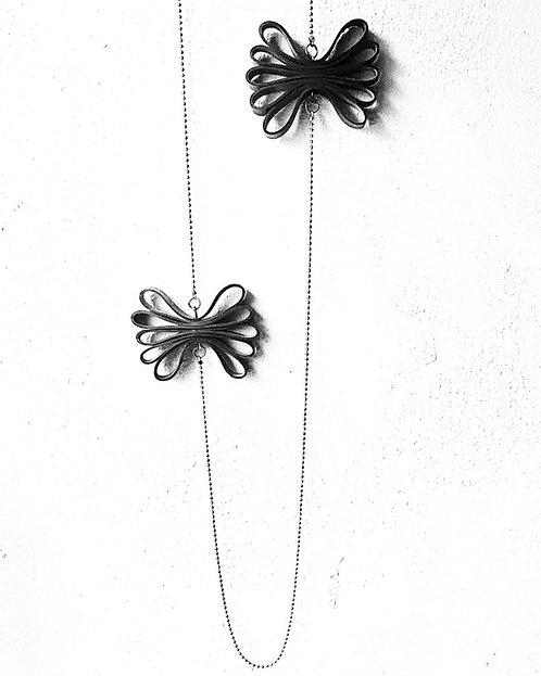Sautoir Papillon