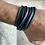 Thumbnail: Bracelet Réglisse