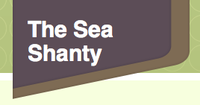 The Sea Shanty