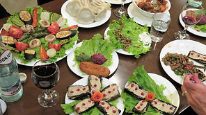 Georgia_traditionalfood_ZolarStoneTravel