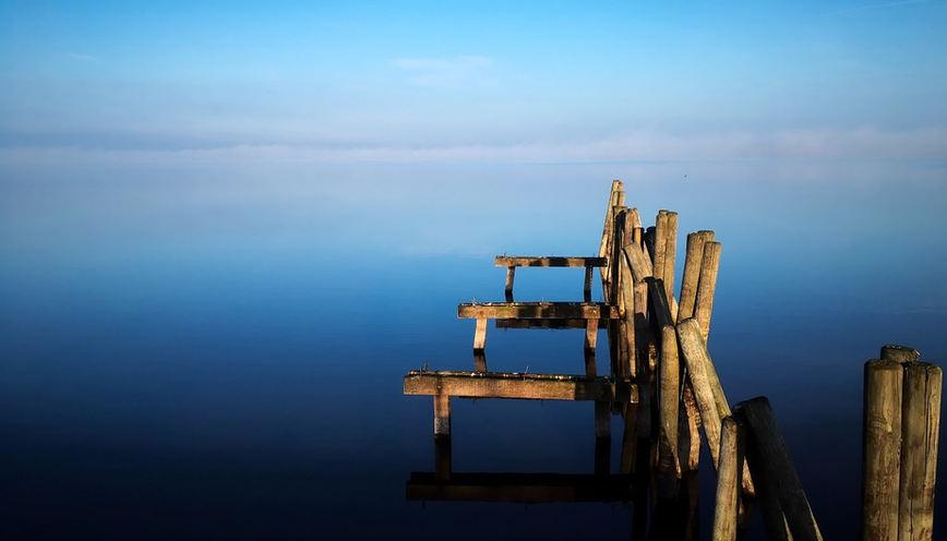 Das Steinhuder Meer