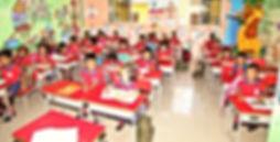 Universal English High School Goregaon West