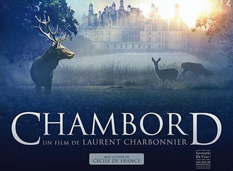 A l'occasion des cinq cents ans du château de Chambord