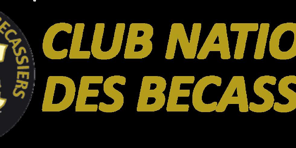 Soirée FDC 43 et CNB 43 le   Vendredi 29  Novembre 2019 à 20h30  à  VALS PRES LE PUY   AU SIEGE SOCIAL DE LA FEDERATION