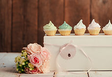 Chuka cupcakes