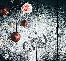 Chuka sweets chocolate