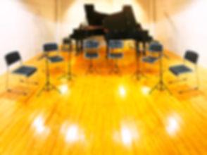 株式会社音楽室 | スタインウェイ | 東京