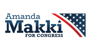 Amanda Makki For Congress Press Release