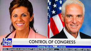 "Fox and Friends: ""I'm the only candidate who can beat Charlie Crist in November"""