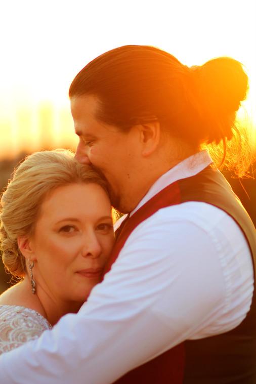 kate + joseph | wedding