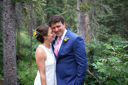 paige + fletcher | wedding