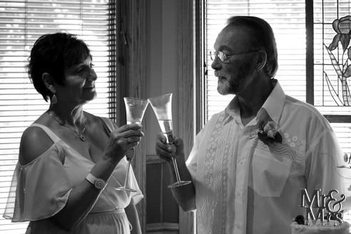 marcia + foy | wedding