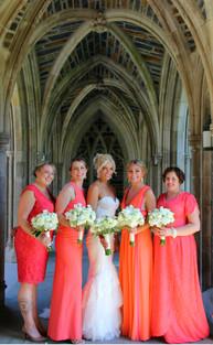 wedding party | wedding