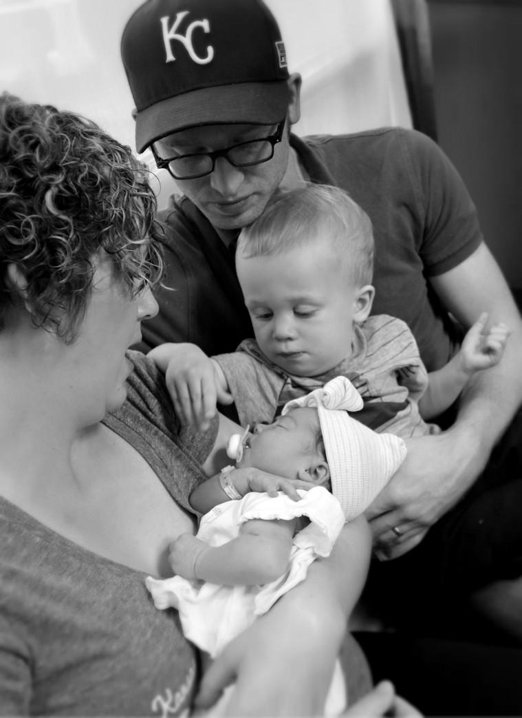 eliza   newborn