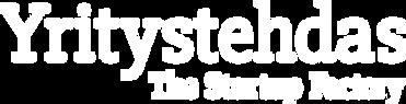 yritystehdas_the_startup_factory_logo_wh