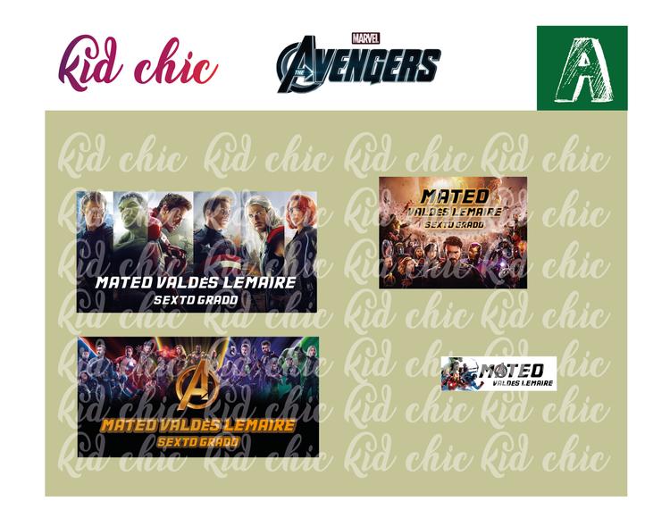 Etiquetas Avengers-01.png