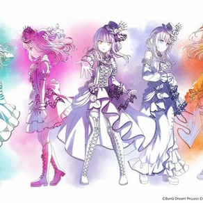 BanG Dream! Episode of Roselia | Anunciado data de estreia para o filme