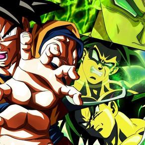 Dragon Ball Super: Super Hero   Primeiro trailer do filme revelado