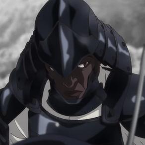 Yasuke   Revelado número de episódios e data de estreia mundial