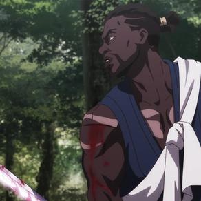 Yasuke   Anime ganhará mangá e tem data de lançamento revelada