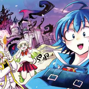 Welcome to Demon School, Iruma-kun    Segunda temporada do anime revela novo personagem
