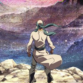 The Journey | Manga Productions e Toei lançam filme de anime no Japão