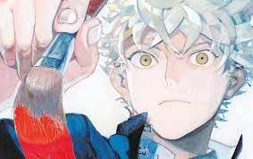 Blue Period   Anunciada a equipe de produção do anime