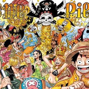 One Piece   Toei Animation posta teaser do milésimo episódio do anime
