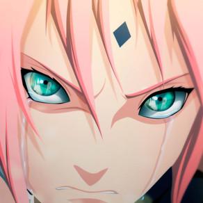 Naruto Hiden | Novel da Sakura será publicado no Brasil pela Panini