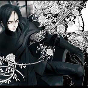 Requiem of the Rose King   Anime revela equipe principal e teaser visual