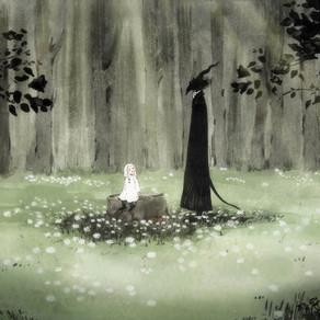 The Girl from the Other Side   Anime Kickstarter é lançado e atinge meta no primeiro dia de venda