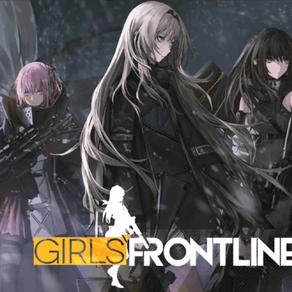 Girls Frontline   Revelado elenco principal e teaser promocional