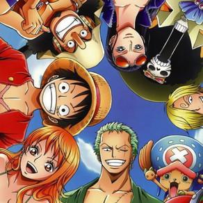 Shueisha responde após o editor de One Piece ser avistado com história de mangás adultos piratas