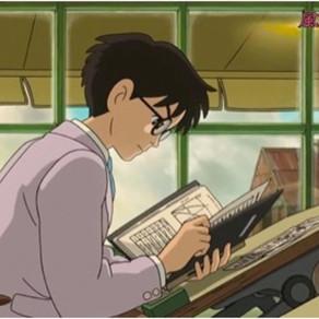 Genzaburo Yoshino's How Do You Live? | Filme inspirador de romance Ghibli será lançado em inglês