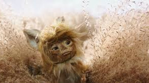 Gon, the Little Fox | Stop-Motion será exibido no Japão