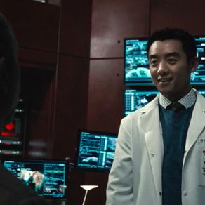 Atom | Zack Snyder revela a ideia de filme spinoff do personagem que lançou à WB