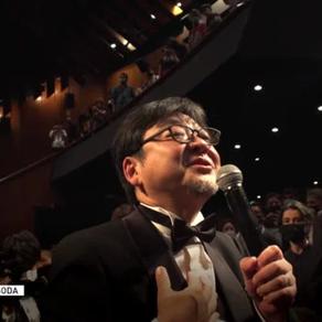 Belle | Filme de Mamoru Hosoda é ovacionado por 14 minutos em Cannes