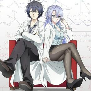 Science Fell in Love, So I Tried to Prove it   Anime tem segunda temporada confirmada