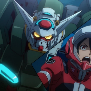 Gundam 2 | Novo visual revelado