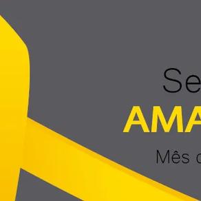 ESPECIAL SETEMBRO AMARELO