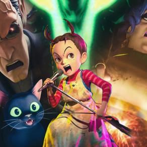 Earwig and the Witch   Netflix adiciona filme do estúdio Ghibli fora dos EUA em novembro