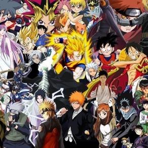 TV Asahi anuncia os 100 melhores mangás