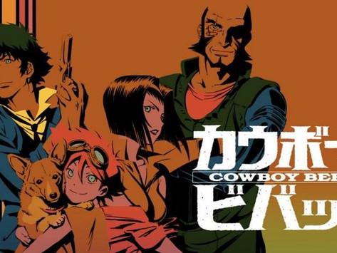 Cowboy Bebop   Dublagem japonesa do live-action contará com o elenco de vozes do anime original