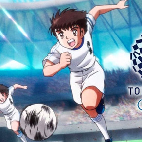 Especial Olimpíadas: Os novos esportes olímpicos nos animes