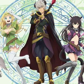 How NOT to Summon a Demon Lord Omega | Anime adiciona dois novos membros ao elenco