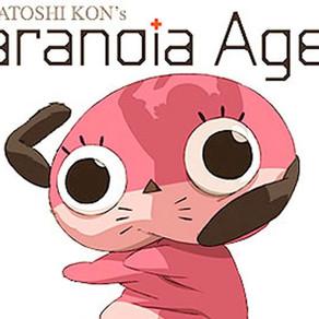 Paranoia Agent | Funimation confirma formalmente a licença com streaming