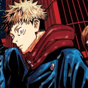 Bleach, Jujutsu Kaisen | Os criadores desenham os personagens uns dos outros no próximo livro de fãs