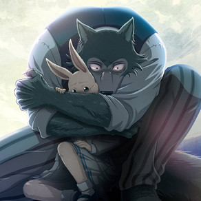 Beastars | 3ª temporada anunciada