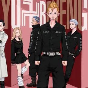 Tokyo Revengers | Música de abertura fica na primeira colocação em ranking de karaokê no Japão